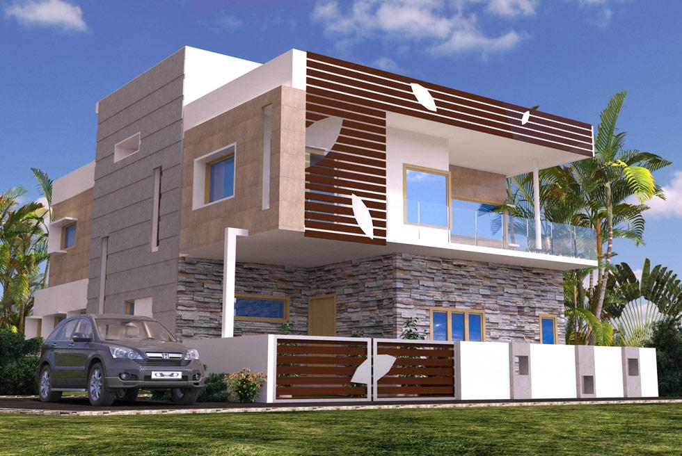 Coordinates Architects & Interior Designers in Bangalore