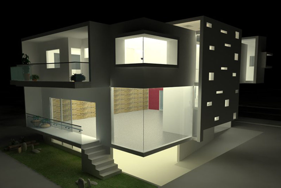 Coordinates Architects Interior Designers In Bangalore