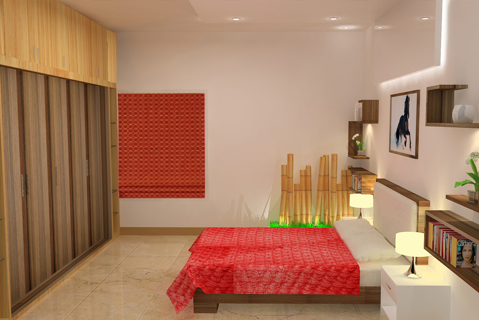 Maduri Residence - Interior Design Concepts